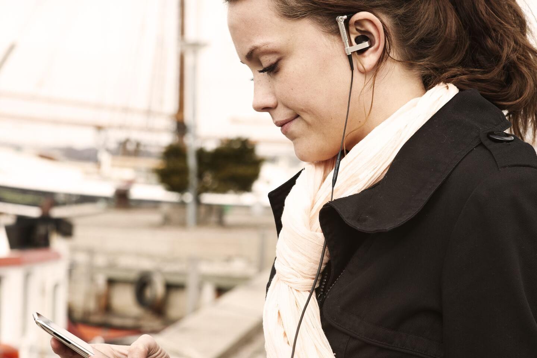 EarSet 3i - Stereo-Headset mit integriertem Mikrofon