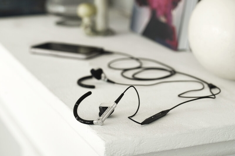 EarSet 3i - the perfect partner on the go.