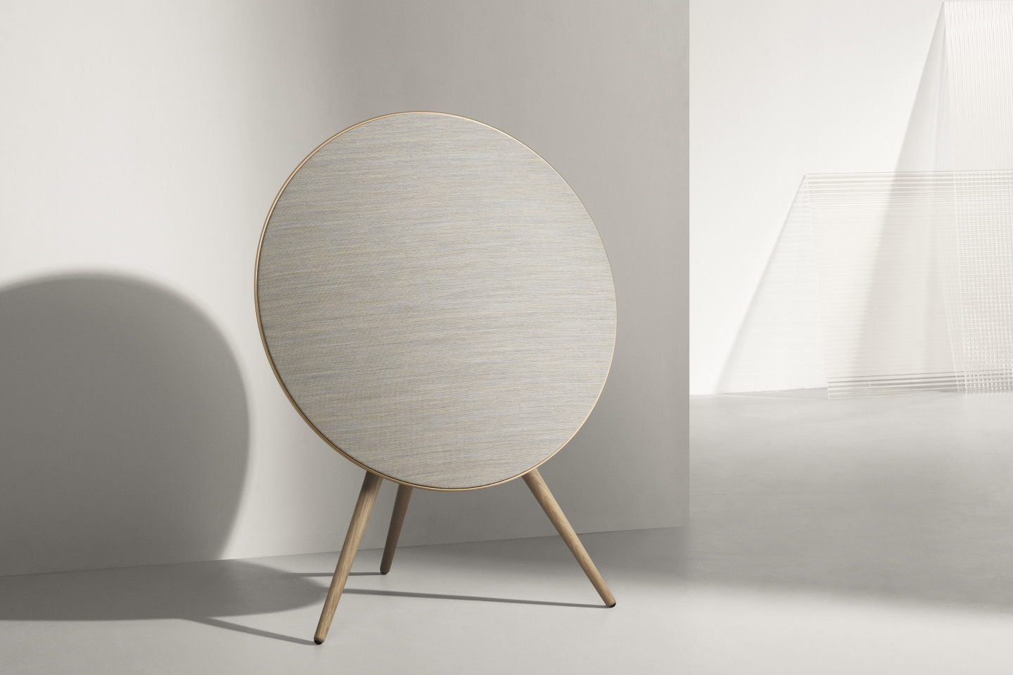 BeoPlay A9 MKIV - gold tone