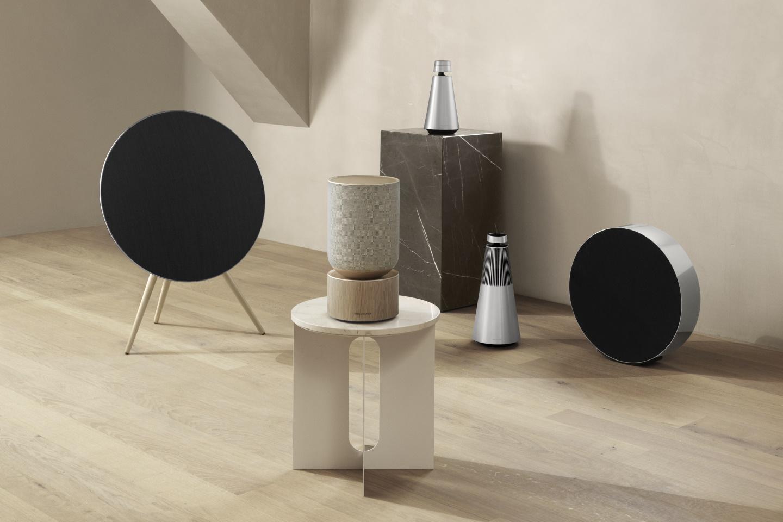 Bang & Olufsen Multiroom Speakers