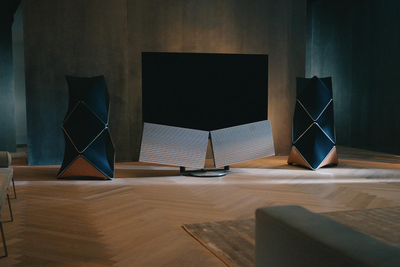 Bang & Olufsen TV-Systeme