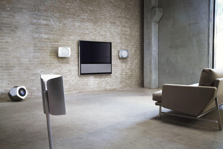 Immaculate Wireless Sound -  Einfache Konfiguration