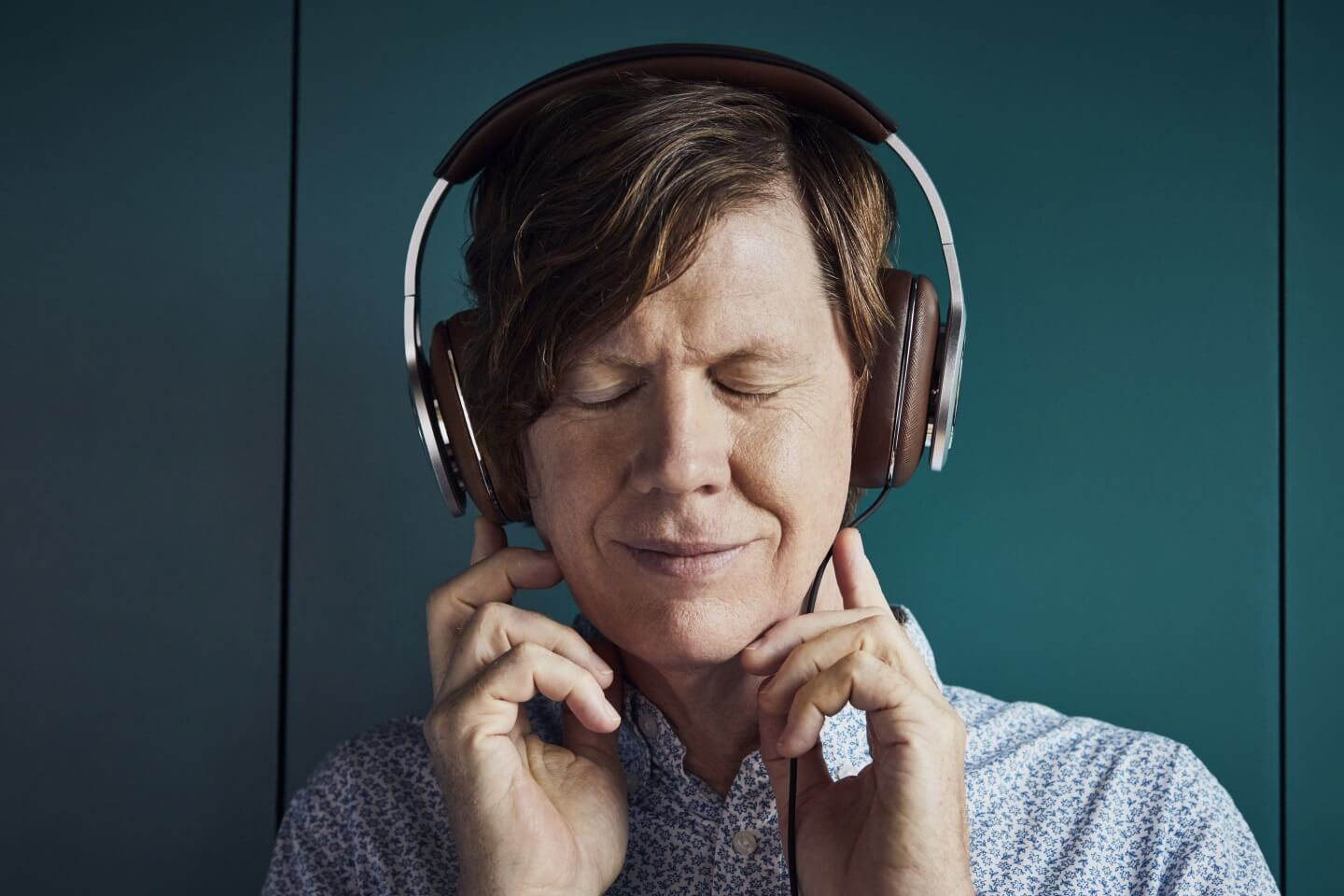 Bowers & Wilkins P9 Signature Thurston Moore