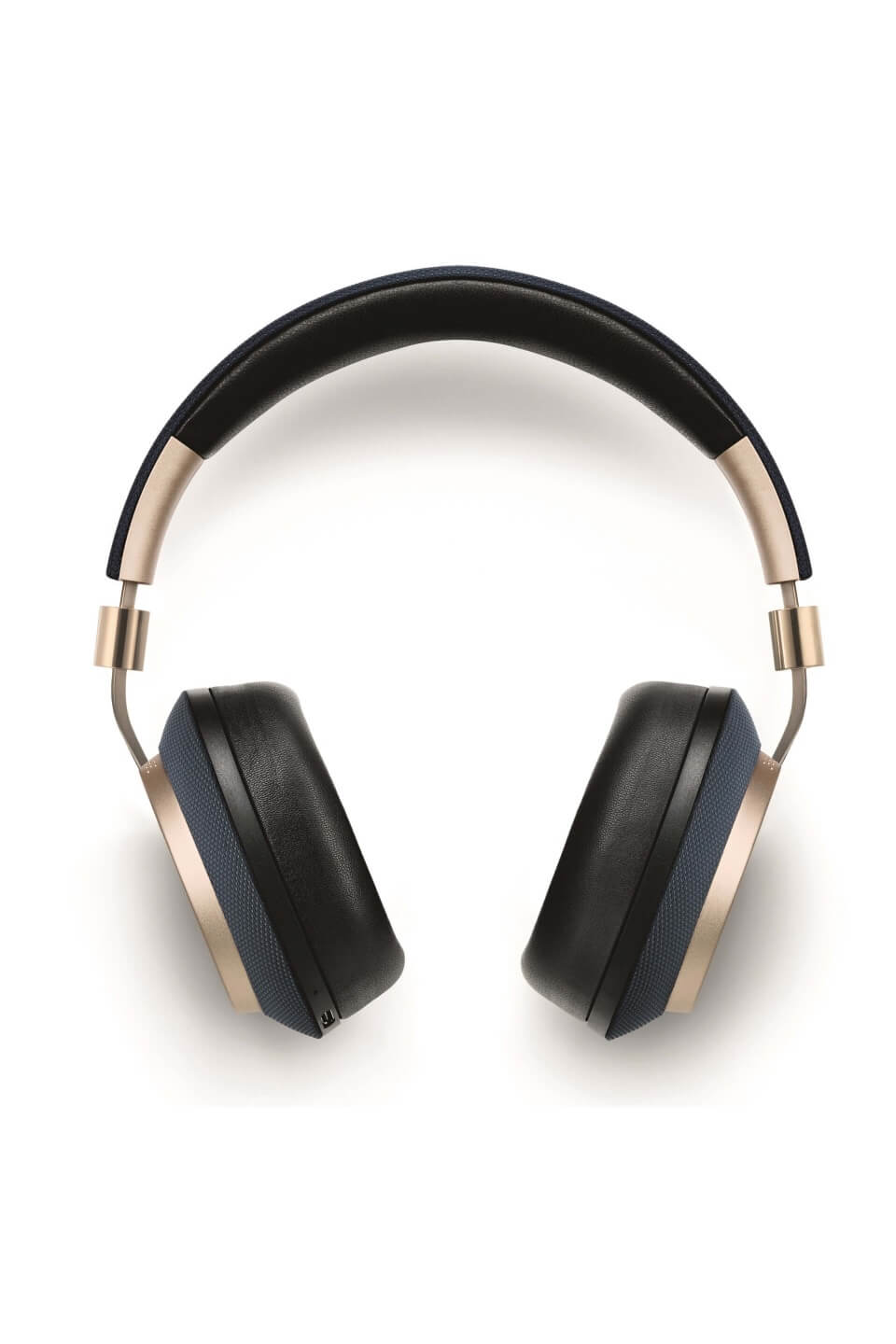Bowers & Wilkins soft gold - Draufsicht